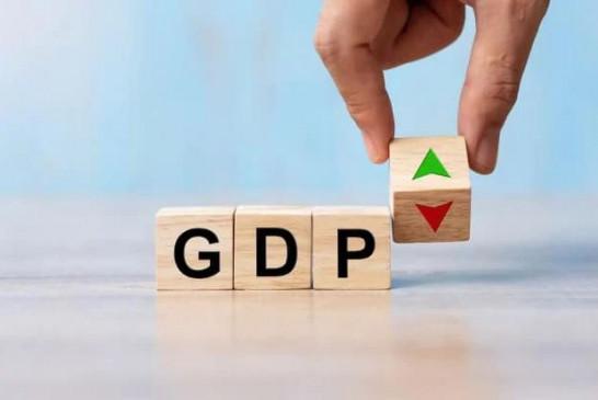 40 साल में देश की इकोनॉमी का सबसे खराब दौर, वित्त वर्ष 2020-21 में जीडीपी 7.3% घटी, मार्च तिमाही में 1.6% की ग्रोथ