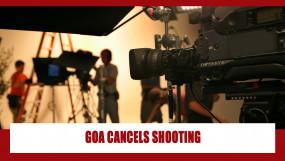 मुंबई के बाद गोवा में भी लॉकडाउन का असर, फिल्मों और टीवी सीरियल्स की शूटिंग पर रोक