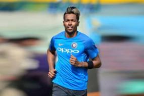 पूर्व चयनकर्ता सरनदीप सिंह बोले- हार्दिक पंड्या सिर्फ बल्लेबाज के रूप में टीम इंडिया में नहीं खेल सकते