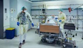 कोरोना की तीसरी लहर को रोकेगी हेल्थ केयर टीम, कम हुए मरीज, ऑक्सीजन की मांग घटी