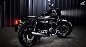 Honda H'ness CB350 बाइक हुई महंगी, जानिए क्या है नई कीमत