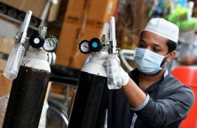 जानिए कोविड रोगियों के लिए कितना मददगार है ऑक्सीजन कान्सेंट्रेटर