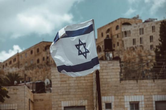 22,145 sq.km एरिया में फैला दुनिया का एक मात्र यहूदी देश, अरब देशों से घिरे होने के बावजूद जानिए इजराइल कैसे बना इतना शक्तिशाली?