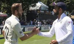 Ind Vs Nz WTC Final: ICC ने की नियमों की घोषणा, मैच ड्रा या टाई रहा तो दोनों टीमें संयुक्त विजेता