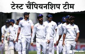 WTC फाइनल और इंग्लैंड सीरीज के लिए टीम इंडिया का ऐलान, रवींद्र जडेजा और हनुमा विहारी की वापसी