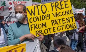 कोविड वैक्सीन से हटेगा पेटेंट! अमेरिकी समर्थन का भारत ने स्वागत किया