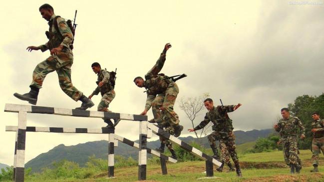 इंडियन आर्मी में नौकरी पाने का सुनहरा मौका, जल्दी करें, 191 पदों पर निकली भर्तियां