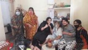 कोरोना हो भी जाए तो घबराने की जरुरत नहीं, इंदौर में 98 साल की महिला ने घर में रहकर दी कोरोना को मात