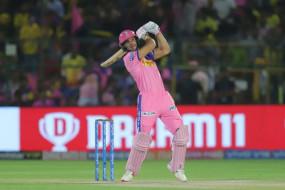 IPL 2021 SRH Vs RR: राजस्थान रॉयल्स ने हैदराबाद को 55 रन से हराया, सीजन के 7 मैच में SRH की छठी हार