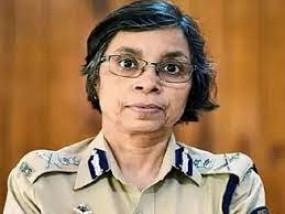 आईपीएस रश्मि शुक्ला को हाईकोर्ट से राहत, गिरफ्तार न करने का निर्देश