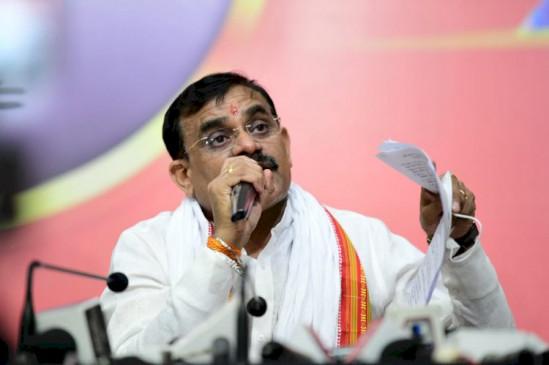 मध्य प्रदेश उप चुनाव: दमोह में दल-बदलू दांव लगाने से मात खा गई भाजपा !