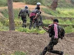 महाराष्ट्र: गड़चिरोली एनकाउंटर में 13 नक्सली ढेर, हमले की कर रहे थे प्लानिंग