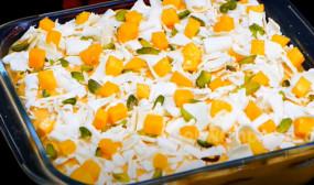 Mango Malai Cake: सिर्फ 10 मिनट में बनाएं मैंगो मलाई केक, जानें आसान रेसिपी