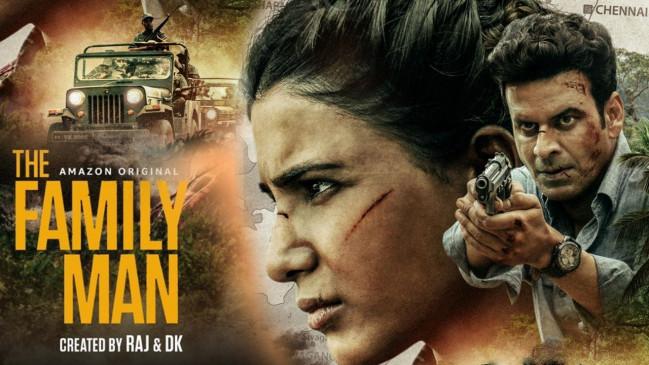 मनोज बाजपेयी की 'द फैमिली मैन सीजन 2' का इंतजार खत्म, सामने आई रिलीज डेट