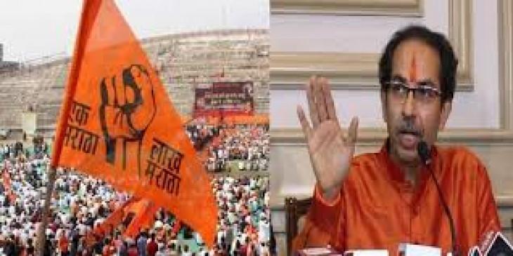 16 मई को बीड़ से शुरू होगा मराठा समाज का मोर्चा, चेतावनी से सहमी सरकार