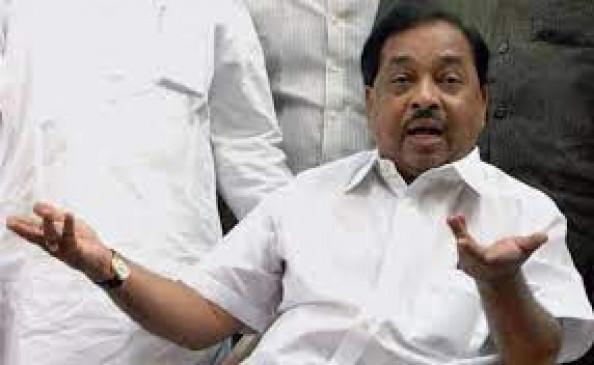 देश के 8 राज्यों में 50 फीसदी से ज्यादा आरक्षण, फिर महाराष्ट्र के पक्षपात क्यों - राणे