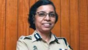 मुंबई पुलिस ने दर्ज किया आईपीएस रश्मि शुक्ला का बयान, फोन टैपिंग मामले में दर्ज हुई है FIR