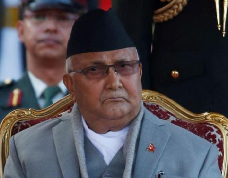 विश्वास मत हासिल करने में असफल रहें नेपाल के प्रधानमंत्री केपी शर्मा ओली, केवल 93 सांसदों ने ओली के पक्ष में वोट किया