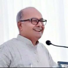पूर्व मंत्री जयंत मलैया को नोटिस; बेटा सिद्धार्थ, पांच मंडल अध्यक्ष निलंबित - दमोह में हार के बाद भाजपा की कार्रवाई