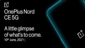 OnePlus Nord CE और OnePlus TV U1S की लॉन्चिंग 10 जून को होगी, जानें संभावित फीचर्स