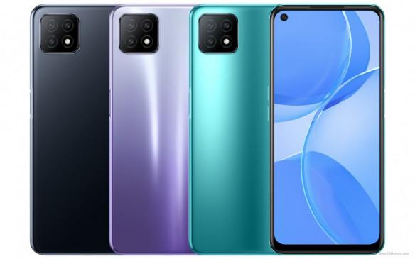 Oppo A53 स्मार्टफोन 2,500 रुपए तक हुआ सस्ता, इन फीचर्स से है लैस