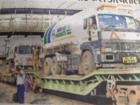 जबलपुर रेल अस्पताल में भी लगेगा ऑक्सीजन प्लांट - पमरे द्वारा प्रक्रिया शुरू की गई, कोरोना से लडऩे इंतजाम