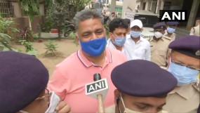 पप्पू यादव ने तोड़ा कोरोना प्रोटोकॉल, गिरफ्तारी के बाद बोले- मुझे मरवाना चाहते हैं CM नीतीश कुमार