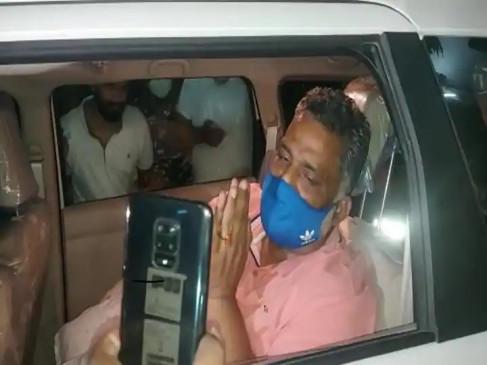 पूर्व सांसद पप्पू यादव ने खराब तबीयत के चलते जेल ना भेजने की लगाई गुहार, 14 दिनों की न्यायिक हिरासत में भेजा गया