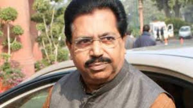 पीसी चाको बने केरल एनसीपी के प्रदेश अध्यक्ष