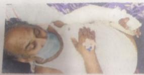 जिंदा मरीज को मृत बताकर बॉडी बैग में पैक कर रहे थे -जबलपुर के निजी अस्पताल का मामला