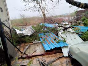 गुजरात में तबाही मचाने के बाद राजस्थान की तरफ बढ़ा ताऊते तूफान, पीएम मोदी नुकसान की समीक्षा के लिए आज राज्य का दौरा करेंगे