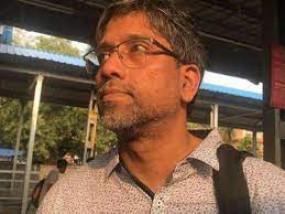 भीमा कोरेगांव मामले में गिरफ्तार प्रोफेसर हैनी बाबू कोरोना संक्रमित