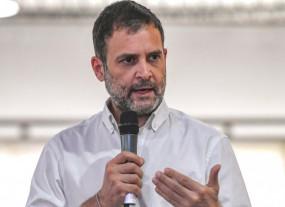 गंगा में बहती लाशों को लेकर राहुल गांधी का मोदी सरकार पर निशाना, बोले- इसकी ज़िम्मेदारी सामूहिक नहीं, सिर्फ केंद्र सरकार की