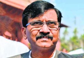 राम भरोसे चल रहा है देशः संजय राऊत