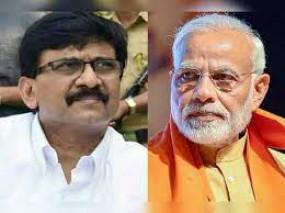 राऊतबोले - मोदी तो दिलदार हैं, महाराष्ट्र को भी 15 सौ करोड़ रुपए की मदद मिलेगी