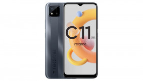 Realme C11 (2021) स्मार्टफोन हुआ लॉन्च, जानिए इस बजट फोन की खासियत