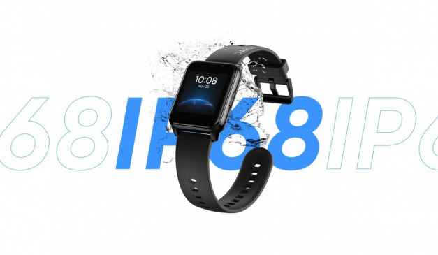 Realme Watch 2 स्मार्टवॉच हुई लॉन्च, इसमें है हार्ट-रेट सेंसर के साथ 80 से अधिक स्पोर्ट मोड
