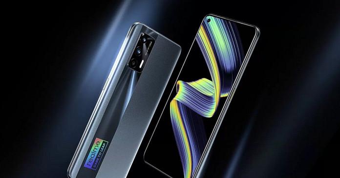 लॉन्च से पहले फ्लिपकार्ट पर लिस्ट हुआ Realme X7 Max 5G, जानें कितना खास है ये फोन