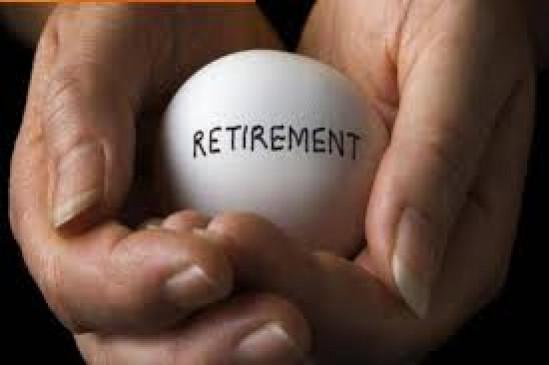 केंद्र की तरह राज्य सरकार के कर्मचारियोंकी भी 60 साल हो सेवानिवृत आयु