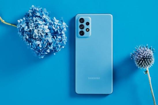 Samsung Galaxy A52 का 5G वेरिएंट भारत में जल्द होगा लॉन्च, जानें संभावित कीमत और फीचर्स