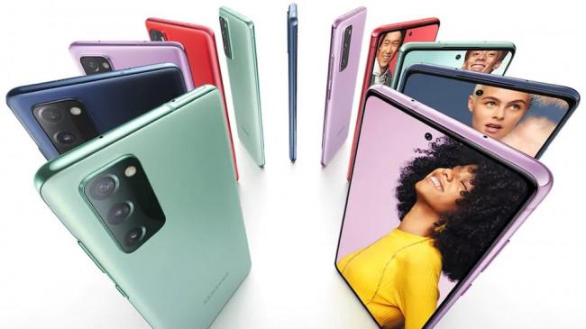 Samsung Galaxy S20 FE 4G स्मार्टफोन हुआ लॉन्च, इसमें है स्नैपड्रैगन 865 प्रोसेसर