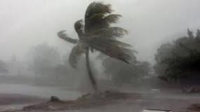 तूफान में भी सोशल मीडिया पर सक्रिय खुराफाती, मुंबई के नाम पर वायरल सऊदी अरब का वीडियो