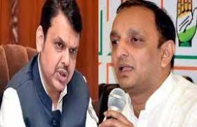 सावंत ने कहा - फडणवीस ने विधानसभा में किया था चंद्रपुर में शराब बंदी हटाने का समर्थन