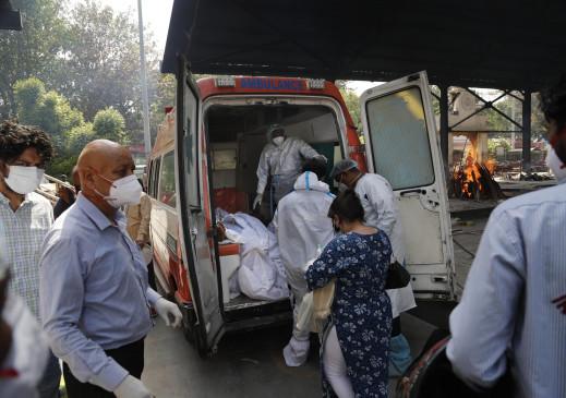इटली में तीसरी लहर से एक दिन में गई थी 29 हजार लोगों की जान, भारत में भी देगी दस्तक, पढ़ें इस बार किसको है खतरा