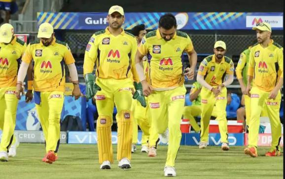 IPL पर कोरोना संकट: KKR के बाद चेन्नई सुपर किंग्स के 3 टीम मेंबर कोरोना पॉजिटिव