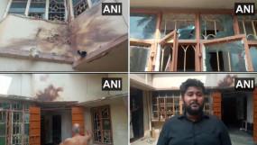 पश्चिम बंगाल में चुनावी नतीजों के बाद से हिंसा जारी, भाटपाड़ा में भाजपा कार्यकर्ता के घर पर अज्ञात लोगों ने बम फेंका