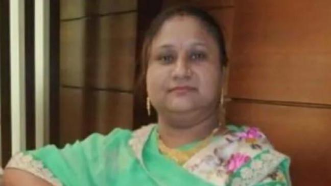 केंद्रीय मंत्री थावर चंद गहलोत की बेटी का हार्ट अटैक से निधन, इंदौर के मेदांता अस्पताल में कोरोना का चल रहा था इलाज