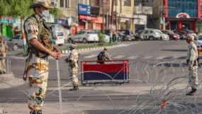 उत्तर प्रदेश के 20 शहरों में जारी रहेगा कोरोना कर्फ्यू, सुबह 7 से शाम 7 तक खुले रहेंगे मार्केट