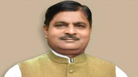 उप्र सरकार में राज्य मंत्री विजय कश्यप का कोरोना से निधन, 29 अप्रैल से अस्पताल में भर्ती थे