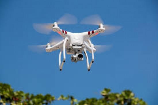 सिंंचाई के पानी की चोरी रोकने अब ड्रोन का इस्तेमाल करेगा जल संसाधन विभाग